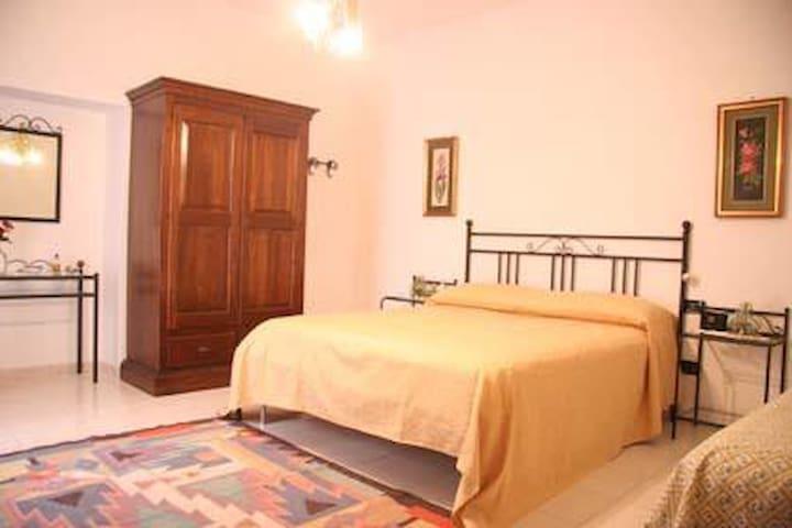 Appartamento in centro storico - Lucera - Lejlighed