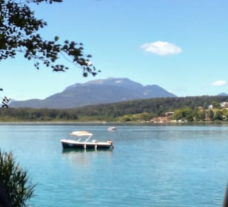 Villach.. Im Herzen Kärntens- Seen, Berge... Stadt