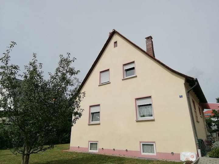 In der Nähe vom Rothsee