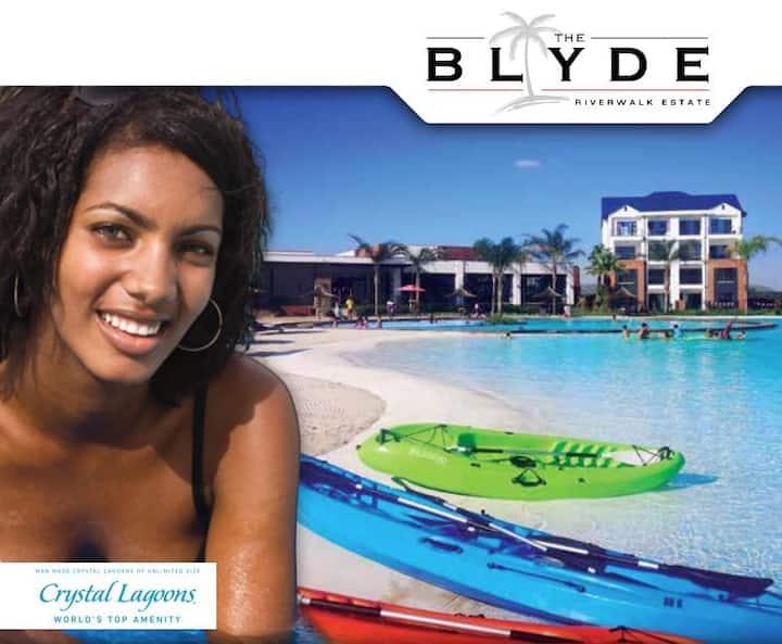 The Blyde Crystal Lagoon Pretoria
