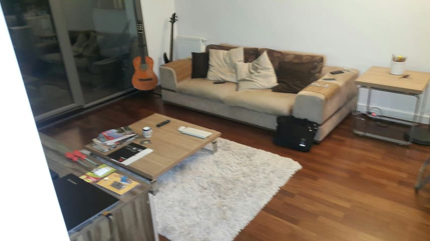 Peaceful Stay Tuzla / Close to SAW and YHT station