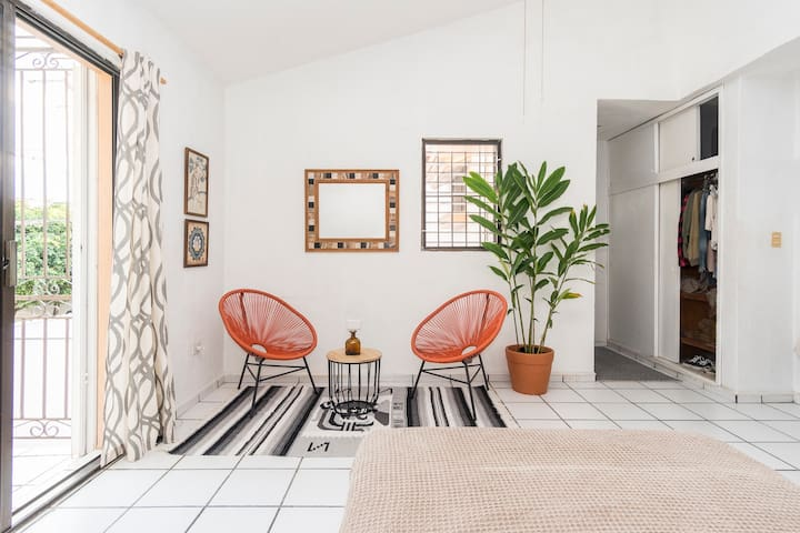 ༄Kahtal Co·living ~ Private Room