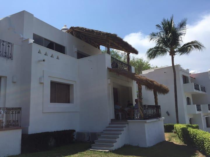 Hermosa Villa  para descansar y relajarte
