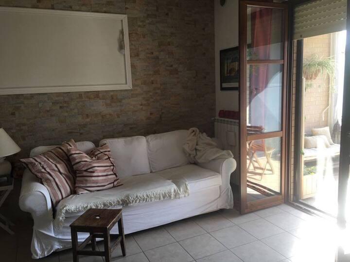 Casa Manù
