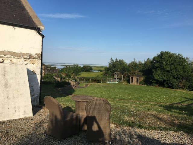 Ballymorran Farm Cottage