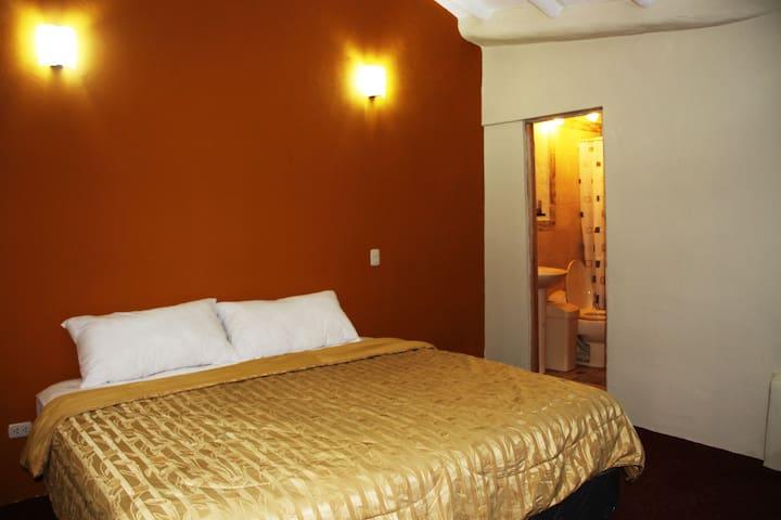Cusco Plaza IV - Cusco - Appartement