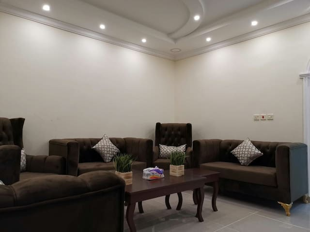 Al Shadi Apartments