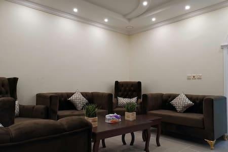 Al Shadi Apartments