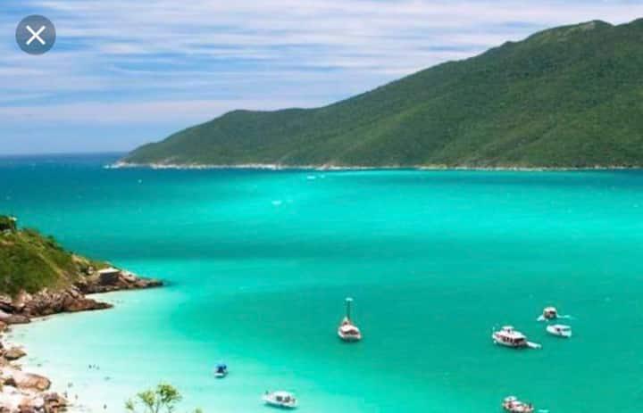 Arraial do Cabo !!  O Caribe Brasileiro !!!