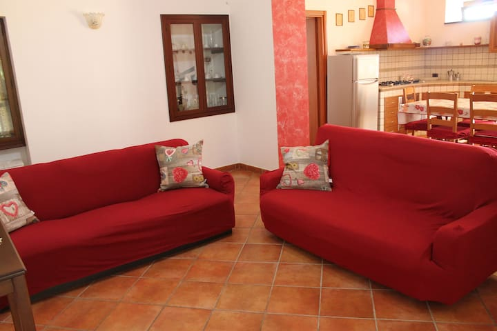 Casa Marilì