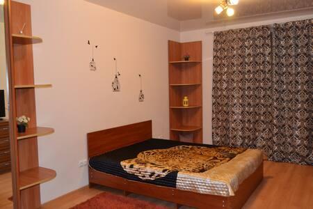 Уютная чистая квартира с WI-FI - Ростов-на-Дону - Διαμέρισμα
