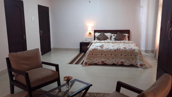 Hotel Eden Room 3