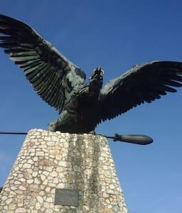 Lakásapartman - Tatabánya