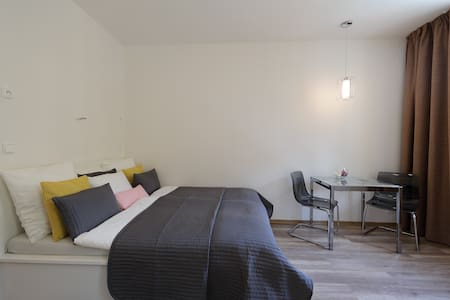 Supreme Studio Apartment 2: Old Town (Florenc) - Prague