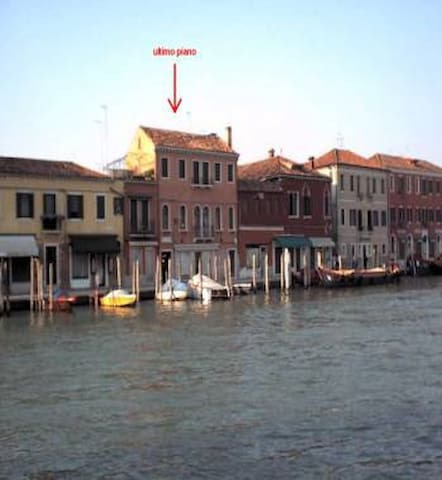 Casa Vacanze Giulia - Venetië - Appartement