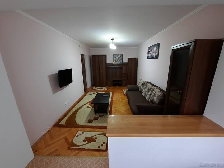 Apartament ALEEA