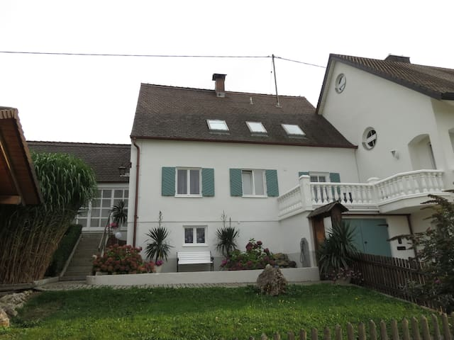 Landhaus - Obergriesbach - Andere