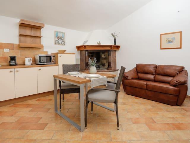 1-room house 30 m² Ferienhaus