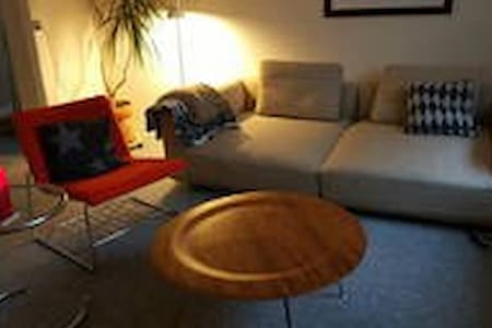 Cheap room for rent in Viborg - Close to it all - Viborg - Apartament
