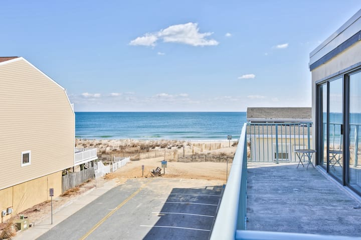 Hottest Penthouse in Ocean City