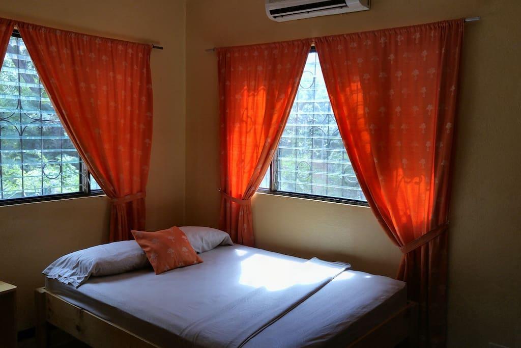 Pura Vida MINI Hostel Tamarindo-Private Room