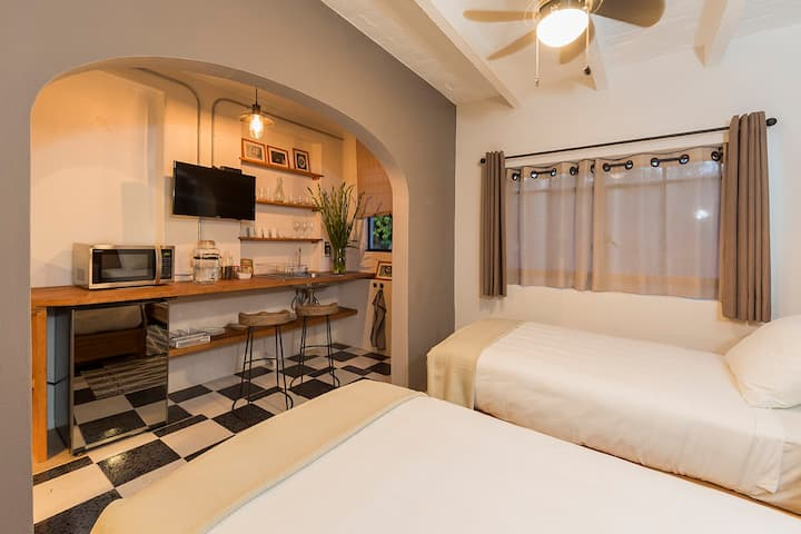 Aparthotel Suite Recreo A, in downtown