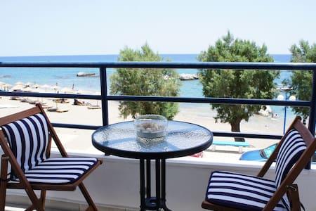 Rodos Beach Villa - Archangelos
