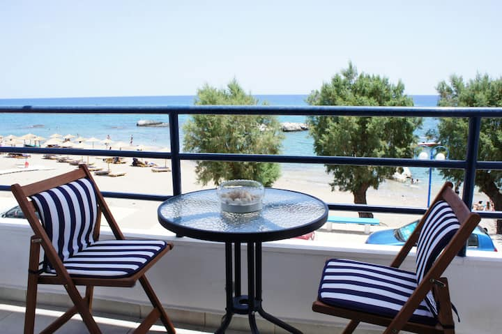Rodos Beach Villa