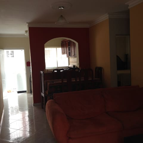 Sunset Aparment Always Spring - San Pedro De Macoris - Departamento