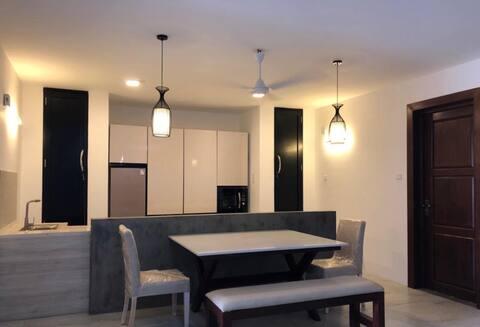 Mareen Drive Apartments