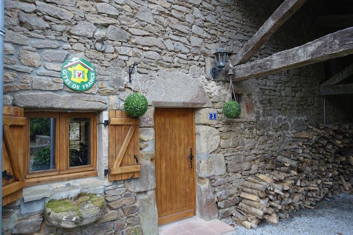 La Loge Cottage