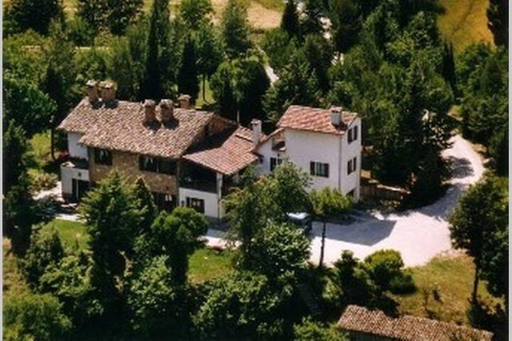 Appartamento ristrutturato - Urbino - House