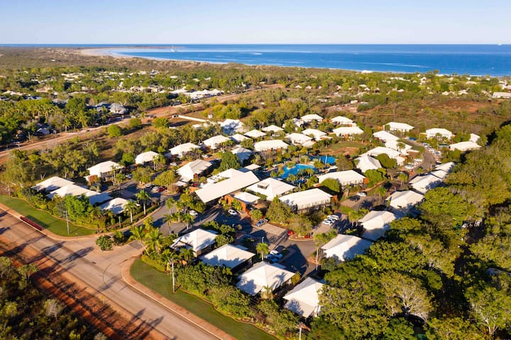 Cable Beach Resort Apartment