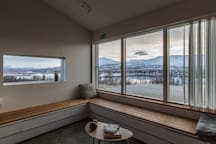 Amazing view - Moderne apartment