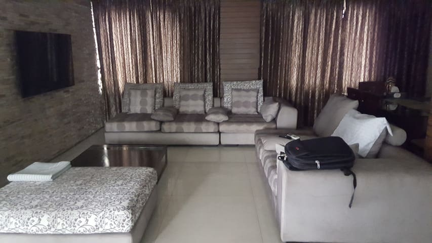 apartment in Gulshan