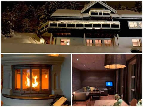 Hemsedal ValleyView Apartment-now open for booking