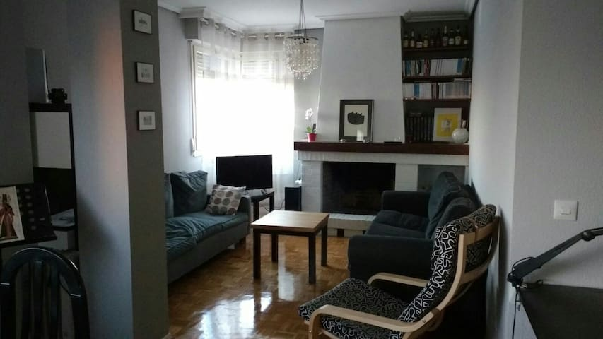 Appartment in Azpilagaña - Pamplona - Appartement