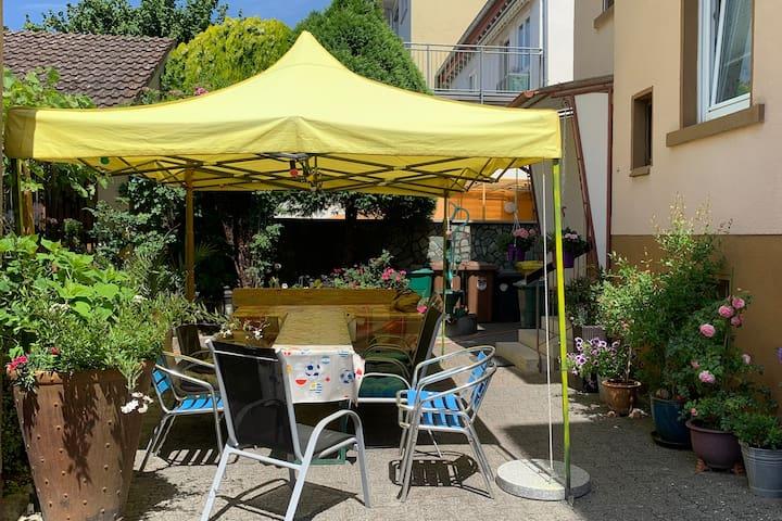 Guesthouse Aaltje, Kelkheim city