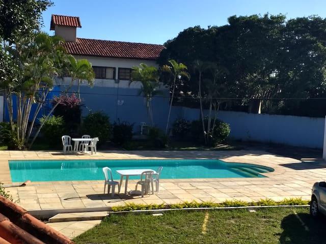 Apartamento em Itaúna.