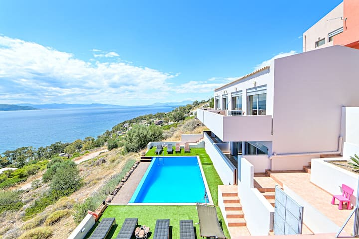 Pool Villa Harmonia by Olive Villa Rentals
