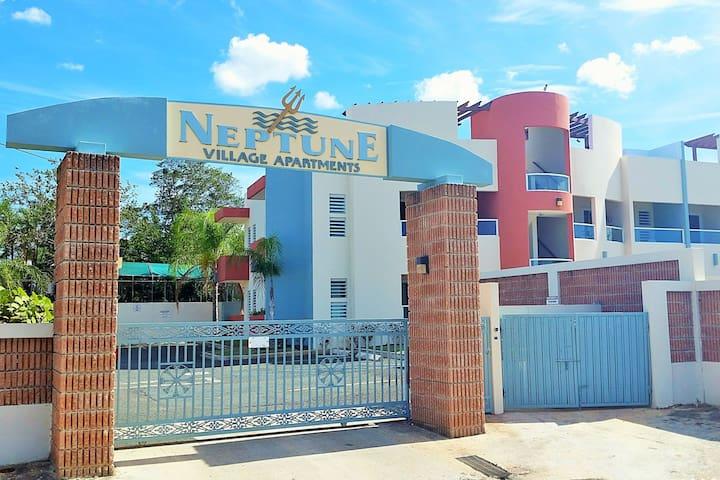 Neptune Village, Boquerón, Cabo Rojo