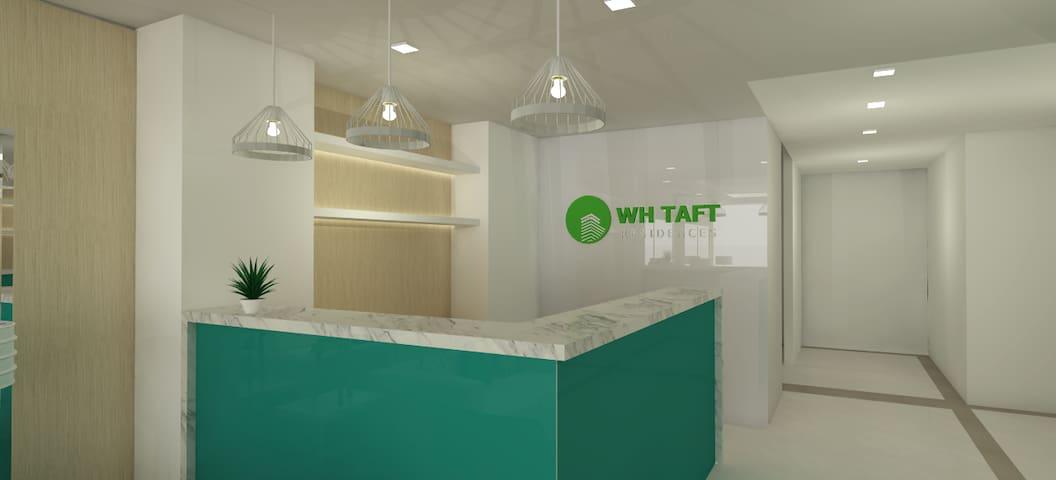 TITAN 29N CONDO @ WH Taft Residences, Taft, Manila