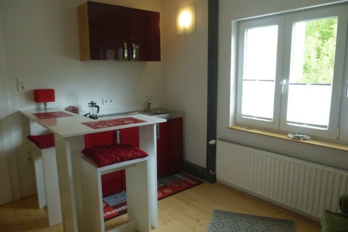 Schickes Appartement in Hannover/Nice appartement - Hannover - Wohnung