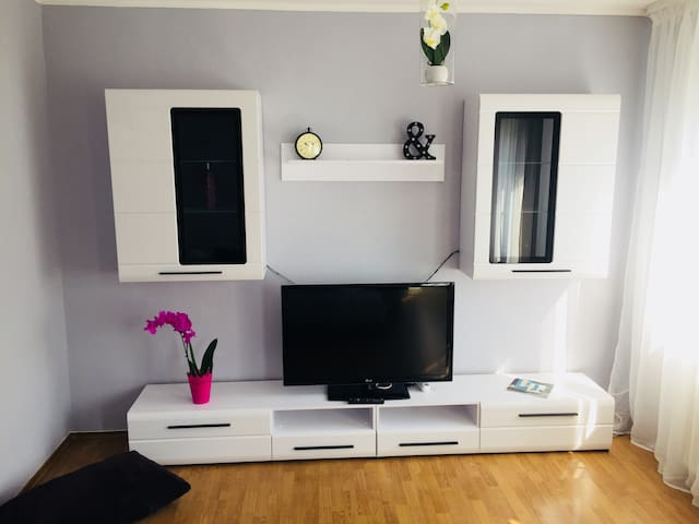 Apartament24- Just in Center