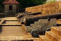 Historic walled city - Intramuros