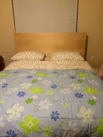 Комната в апартаментах.Room in apt - Auburn - Apartamento