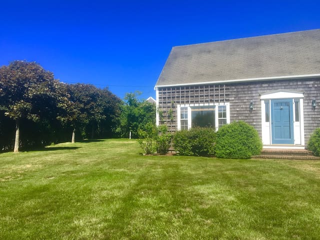 Sconset Large Yard, Privacy, Close to Town 132840