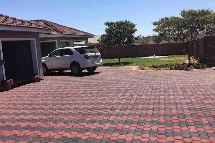 Manresa, Donnybrook, Greendale, Harare,