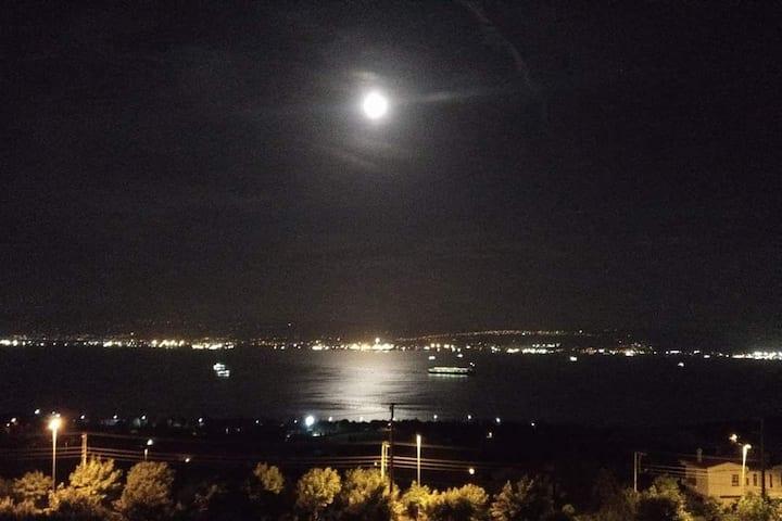 Residence and charming views -  Gulf of Marmara
