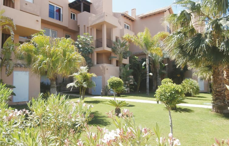 Holiday apartment with 2 bedrooms on 67m² in Torre-Pacheco